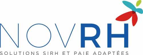 Logo NovRH